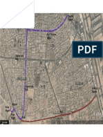 icc - ROUTE MAP