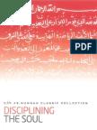Disciplining the Soul
