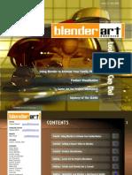 Blender Art Magazine #21
