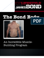 007 Lifestyle - Bond Body