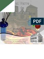 Catalogue en Verre de Souvigny