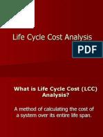 lifecyclecostanalysisbynirjhar-090720140508-phpapp01