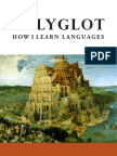Polyglot How I Learn Languages - Kato Lomb