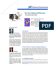 The One Minute Millionaire -The Enlightened Way to Wealth
