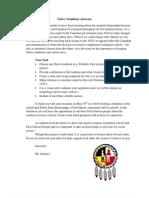 native unit assessmentsweb