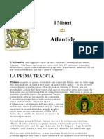 Atlantide - I Misteri Di Atlantide