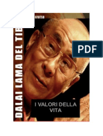 Dalai Lama - I Valori Della Vita