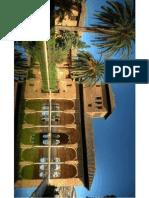 Alhambra Spain 1024x644