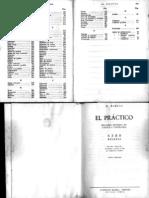 El Práctico Resumen Mundial de Cocina y Pastelería - 6500 Recetas