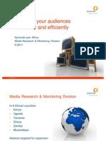 Media Research May 2011 v2