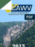 CCAWV 2013 Directory