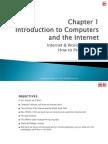 Web Programming Ch. 1