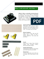 Interactive c Robot Manual En