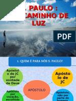 S. Paulo Evangelizador