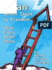 Clean - Seven Steps to Freedom (What Every Addict Needs) by Richard & Susan Kollenberg