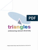 Triangles Presentation