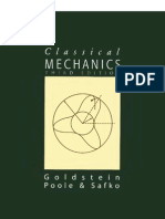 Goldstein H., Poole C., Safko J. - Classical Mechanics