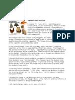 Justification Paper - Jeanne Searfoorce