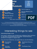 Guildhall Museum Interactive Guide