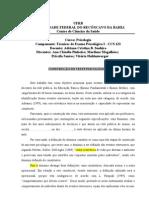 ESTUDO II - CONSTRUÇÃO TESTE
