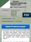 EDU 3104 M16