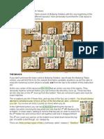 Mahjong Titans Scoring & Tile Values