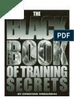 Cristhian Thibaudeau - Black Book of Training Secrets