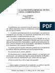 16191576 Derrida J El Derecho a La Filosofia Desde El Punto de Vista Cosmopolitico 2000