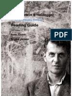 Reading Group UO - Wittgenstein Version