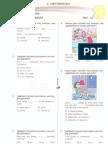 Grade6- Units 7-8 Hygiene,Parties - Tests 1-4
