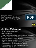 Citra Perempuan Dalam Novel Ci 2102407153