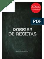 RecetasForumG13