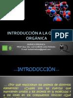 Introducción de Química Orgánica