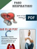 Paro Cardiorespiratorio Seminario