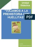 proyecto prehistoria