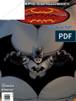Batman Incorporated 13 Exclusive Preview
