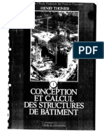 49471469 Conception Et Calcul Des Structures de Batiment Tome 1 1 ENPC Thonier (1) Copy