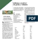 PROBLEMA CON LA FALTA DE GREÑA Y VOLUMEN EN EL PAN.doc