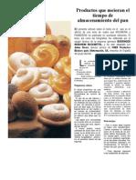 PRODUCTOS QUE MEJORAN EL TIEMPO DE ALMACENAMIENTO DEL PAN.doc