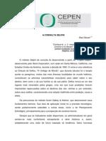 Ambinergia - texto de apoio para a conferência  - Cenários energéticos nos países Lusófonos -