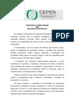 Ambinergia - texto de apoio á Conferencia - Incerteza e Complexidade -