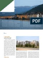 Article on 'Integrated Townships' by Chaitanya Raj Goyal