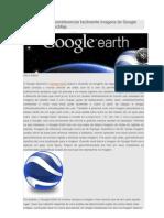 Como Baixar e Georreferenciar Facilmente Imagens Do Google Earth Usando o ArcMap