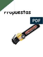 Sinopsis Propuestas2