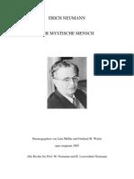 Neumann-Der Mystische Mensch