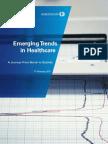Emerging Trends in Healthcare