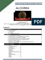 Alchimia - Alchimia