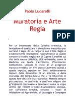 Alchimia -Lucarelli - Arte Regia