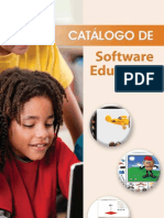 Catalogo Software Educativo Libre