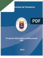 PEI UNIVERSIDADE DE PAMPLONA 2013.pdf